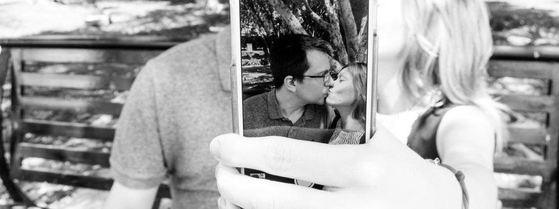 Pourquoi vous êtes désormais obligés de faire des selfies @bensavalle